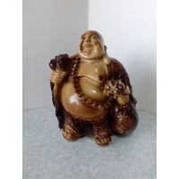 Статуэтка Будда. С рубля!
