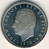 Испания 50 песет 1975 (76)