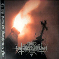 Nokturnal mortum To the gates of blasphemous fire