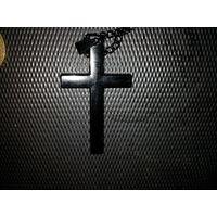 Продам крест кулон простой
