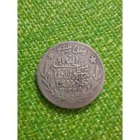 Афганистан  25 пайс 1928 г