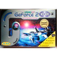 GeForce2 MX400