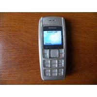 Мобильный телефон б.у. Nokia 1600.