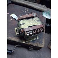 Трансформатор осрв 0.05 220/36/5 вольт