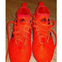 Оригинальные бутсы Adidas