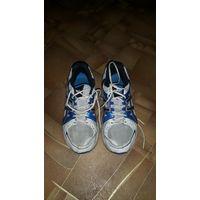 Оригинальные кроссовки Asics 34 размер