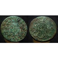 1 грош САП 1768