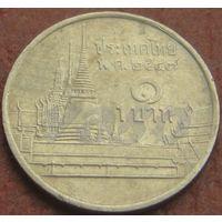 4714:  1 бат 2004 Тайланд