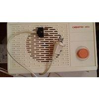 Радио З-х програмное проводное