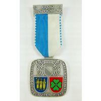 Швейцария, Памятная медаль 1984 год