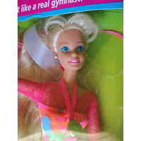 Барби, Gymnast Barbie 1993