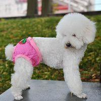 Гигиенические трусы для собак