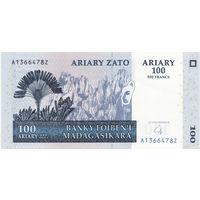 100 ариари 2004 год