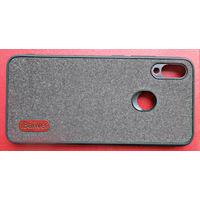 Тканевый чехол для Xiaomi Redmi Note 7
