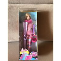Кукла Барби Barbie Life in Dreamhouse 2013
