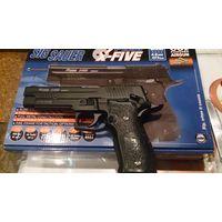 Пневматический пистолет Sig Sauer P226 X-Five