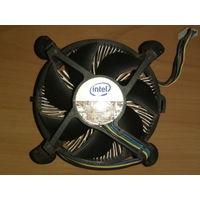 Кулер Foxconn для процессора Intel (socket 775 LGA775)