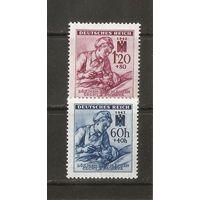 Богемия и Моравия 1942