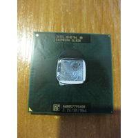 Процессор для ноутбука INTEL CORE 2 DUO P8400 SLB3R