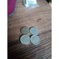 Монеты 49