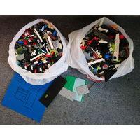 Конструктор LEGO + аналог