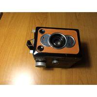 Старинный фотоаппарат фирмы ZEISS IKON, BOX-TENGOR