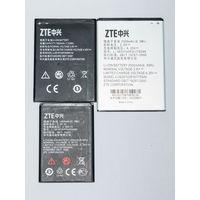 Батареи ZTE (аккумуляторы, АКБ). Поштучно