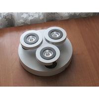 Аллюминиевый светильник Спот MW-Light Астор Германия