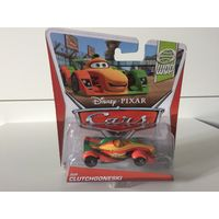 Машинка Тачки Трип Обгонетски Disney Pixar Cars Rip Clutchgoneski WGP Series