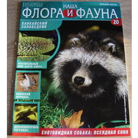Наша флора и фауна 20