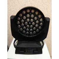 Светодиодная вращающаяся голова LINLY LL-M28