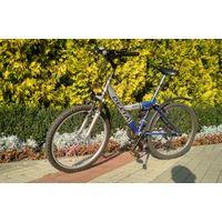 Велосипед Delta (подростковый, горный)