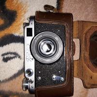 "Фотоаппарат ""ФЭД-2"""