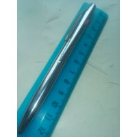 Ручка с 2-мя стержнями с знаком качества  СССР