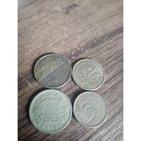 Монеты 95