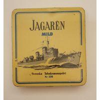 Футляр табака JAGAREN mild (Svenska Tobaksmonopolet  N 520 )