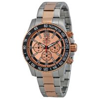 Новые часы хронограф Invicta Signature II, 45 мм.