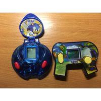 Карманные мини-игры Sega 2 шт.