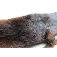 Норка (мех норки на воротник, шапку, для рукоделия и т. д.) длиной 92 см