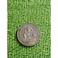 Багамы 1 цент 1982 г (1)