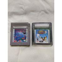 Картриджи Nintendo GB & GB Color