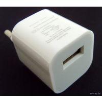 USB переходник зарядное для iPod , iPhone!