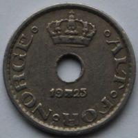 Норвегия, 10 эре 1925 г