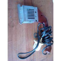 Электроприбор для склеивания полиэтиленовой плёнки ПСП-40.