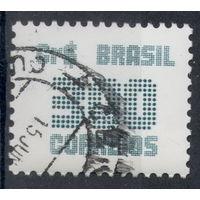 Марка Бразилия 300