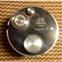 Kassette II микроскопа Rathenow ROW