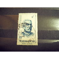 Французская колония Мадагаскар (1-8)