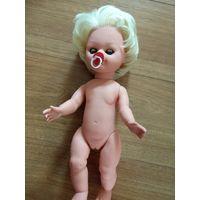 Кукла гдр37см анатомическая
