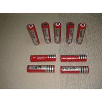 Аккумуляторы 18650 Ultrafire 3.7V 4000mAh