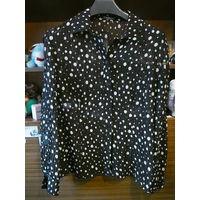 Блуза большого размера (54-56)